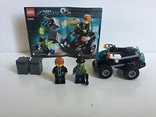 Lego Ultra Agents Riverside Raid 70160 (2014)