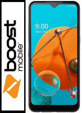 Brand New!!  LG K51 Boost Mobile-32GB Smartphone Ready for existing accounts!!!