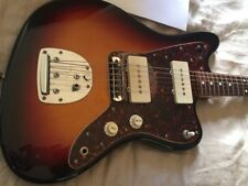 FENDER JAZZMASTER JM-66 CRAFTED IN JAPAN 3TS MELBOURNE PICKUP