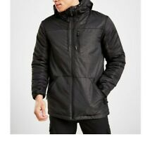 McKenzie Medusa Full Zip chaqueta con capucha para hombre Talla: pequeño
