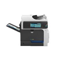 HP Color LaserJet CM4540 Multifunktionsgerät - Laser - Farb - A4 CC419A USB FAX