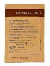 Fermentis SafAle BE-256 Abbey Style Dry Brewing Yeast