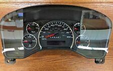 New  2013-17 Chevy Express GMC Savana Van Speedometer Gauge Cluster OEM 22784418