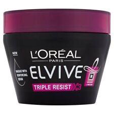 Shampoo e balsamo Elvive Dimensione 401-500ml per capelli