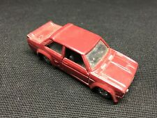 Tomica Diecast Fiat 131 Abarth Rally