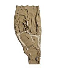 "Arktis C222 Advanced Ranger Pants, 34""waist, 31""Inseam, Coyote, SAS SF SBS"
