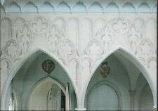 London - Strawberry Hill, Twickenham (gothic house) - wallpaper - postcard