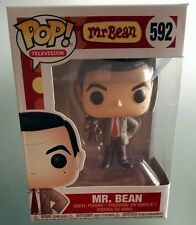 Mr. Bean Funko Pop Figure Television