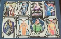 2018 Prizm Nascar Racing With Name Variations and Inserts You Pick From List
