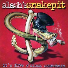 SLASH - IT'S FIVE O'CLOCK SOMEWHERE - CD SIGILLATO 1995