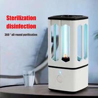 Germicidal Lamp Ultraviolet UV Sterilizer Disinfection Bactericidal Quartz Lamp