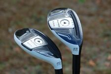 Tour Issue Adams XTD Super LSP 20° / 23° hybrids Fubuki AX h350 S 15% OFF TODAY