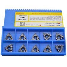 10pcs (16ER 8ACME SMX35) Carbide Insert For Threading Turning Too carbide bits