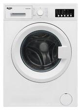Bush WMNB1012EW Freestanding 10KG 1200 Spin Washing Machine A+++ White