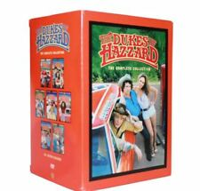 The Dukes of Hazzard - The Complete TV Series DVD Set