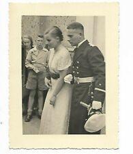 Portrait Marine Uniform, Dolch , ORIGINAL
