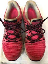 Women's Asics GEL-Blur33 2.0 Pink Running Shoe-8.5