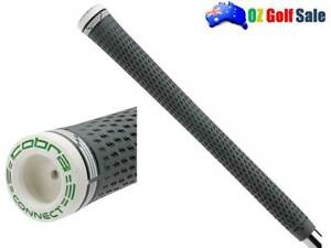 1pcs .58R Cobra King F8+ Arccos Connect Standard Rubber Golf Grip