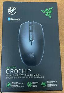 Razer Orochi V2 Wireless Gaming Mouse - Black