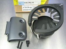 Mini Cooper R50 R52 R53 2002-2006 Anthracite Grey Cup Drink Holder Genuine OEM