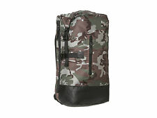 NWT DC NVRBRKN Borneo Light Backpack Back Pack Bag Camo Army Green  $99.50