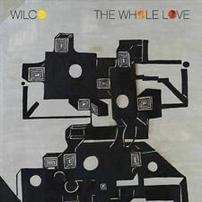 Wilco - The Whole Love  NEW Sealed CD digipak