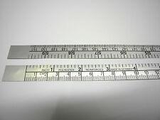 1500mm 59 inch German Hoechstmass Self Adhesive Ruler