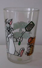 Verre à moutarde TOM & JERRY 1940 Loew's Ren 1967 MGM.Assome Jerry .VM184