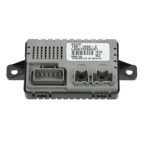 OEM NEW Front Heated Seat Control Module 07-14 Cadillac Chevrolet GMC 15232555
