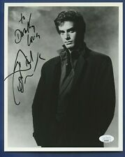 "David Copperfield JSA Authenticated Autographed 8x10"" Photograph !!!!!!!"