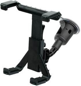 Richter Pad Tablet Auto KFZ Halter 360° Halterung mit Case und Hülle geeignet