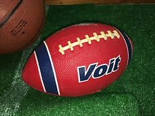 Kids Football Voit CF-5c Rubber Football - Kids Football B1