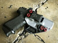 Davis Tactical IWB Kydex Concealment Holster For Glock 19/19X/23/32