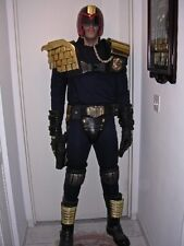 Build your own Judge Dredd (Stallone version) Costume - Cosplay