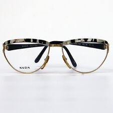 KRIZIA K80 Occhiali GLASSES GLÄSER LUNETTES Vintage ANNI AGE '80-'90 166