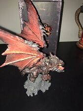 READ - 2010 Blizzcon DETHLING Figure - World of Warcraft Cataclysm AUTHENTIC!!!