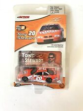 ACTION 1/64 TONY STEWART #20 THE HOME DEPOT 2000 PONTIAC LIMITED EDITION DIECAST
