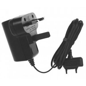 SONY ERICSSON CST-15 UK STANDARD MAINS WALL TRAVEL CHARGER