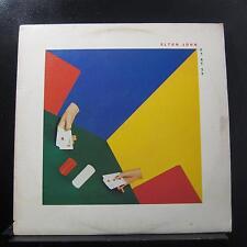Elton John - 21 At 33 LP Mint- MCA-5121 Stereo 1980 USA Vinyl Record