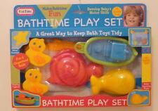 Fun Time Bathtime Play Set - 12 Months & Up