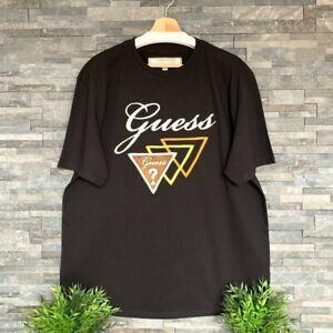 Guess Originals Logo T-shirt