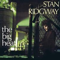 Stan Ridgway - Big Heat [CD]