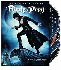 BIRDS OF PREY : THE COMPLETE SERIES -  DVD - UK Compatible - New & sealed