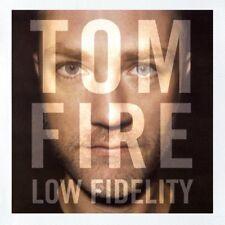 Low Fidelity - Tom FIRE - CD NEUF sous blister