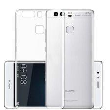 CoverKingz Huawei P9 Hülle soft case transparent ultra-slim 0,3 mm dünn klar TPU