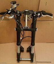 12-16 Honda cbr1000rr OEM Complete Front Fork Assembly