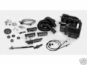 Air Conditioning Heater Defrost Blower Assembly Build to your vehicle