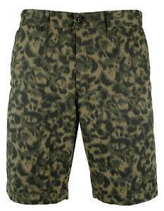 Michael Kors Men's Camo Shorts