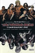 The Walking Dead: The Walking Dead Compendium Vol. 1 by Charlie Adlard and Rober