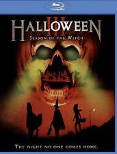 HALLOWEEN 3: SEASON OF THE WITCH (NEW BLU-RAY)